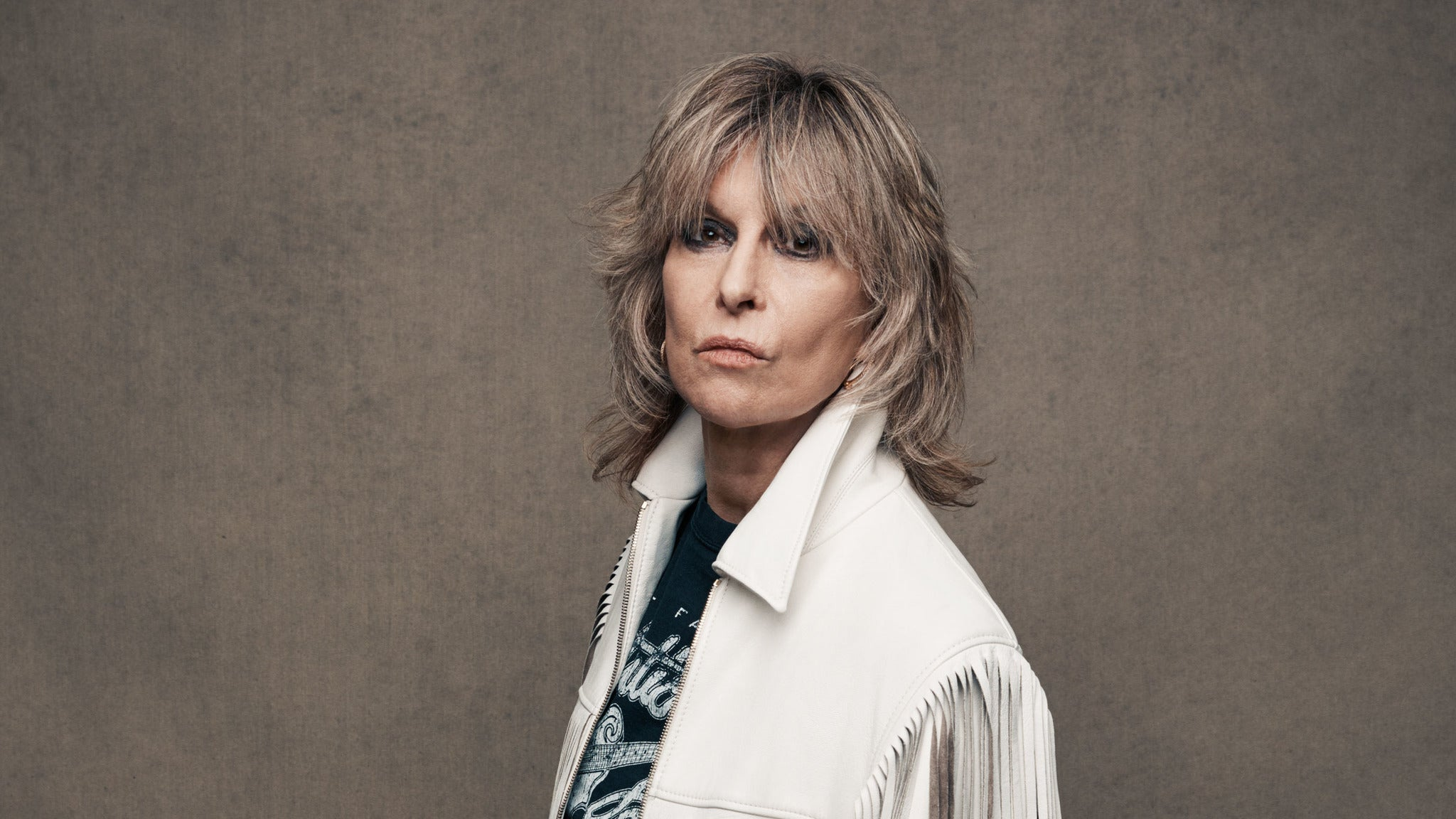 Chrissie Hynde and Co sing Bob Dylan and Other Songs