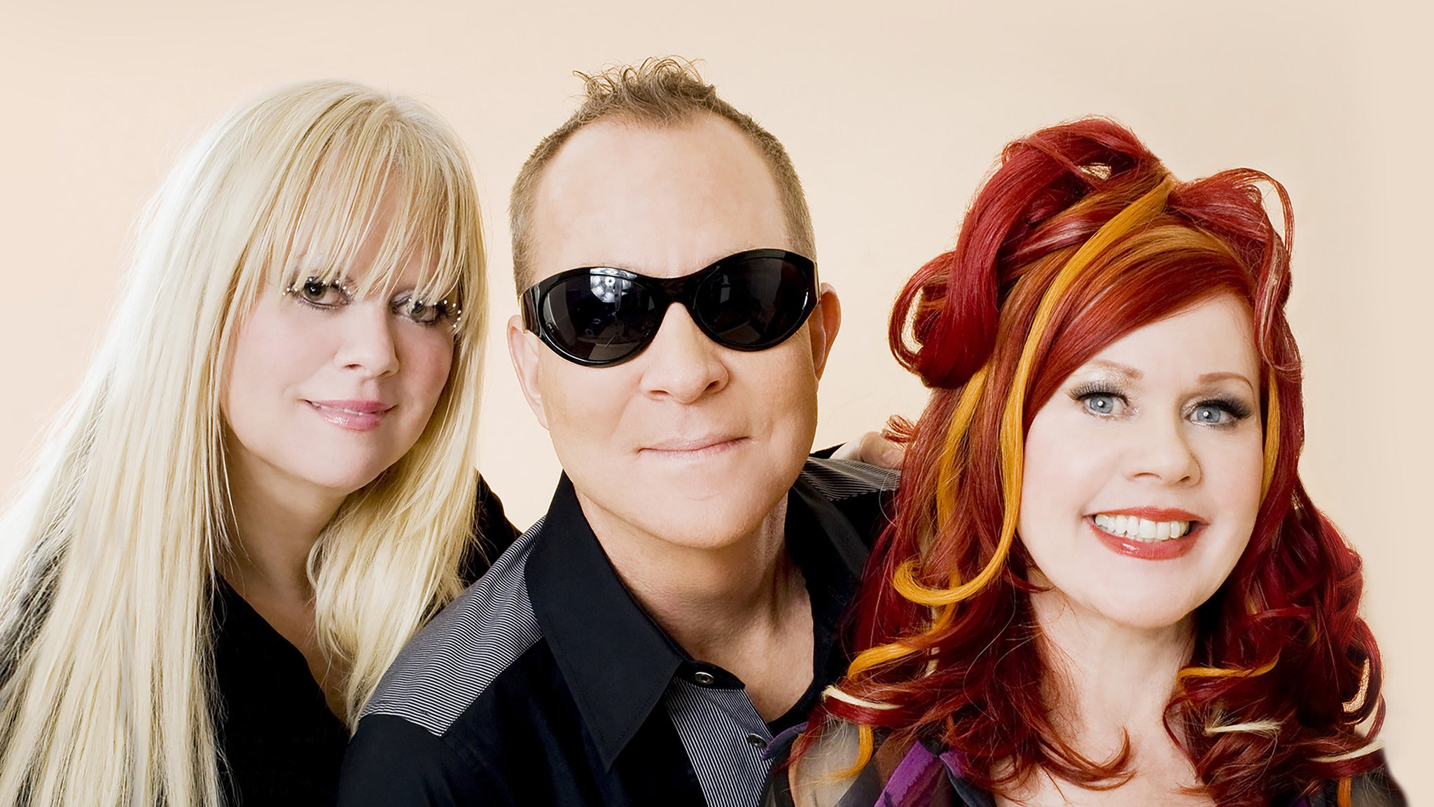 B-52s at Hudson Gardens & Event Center