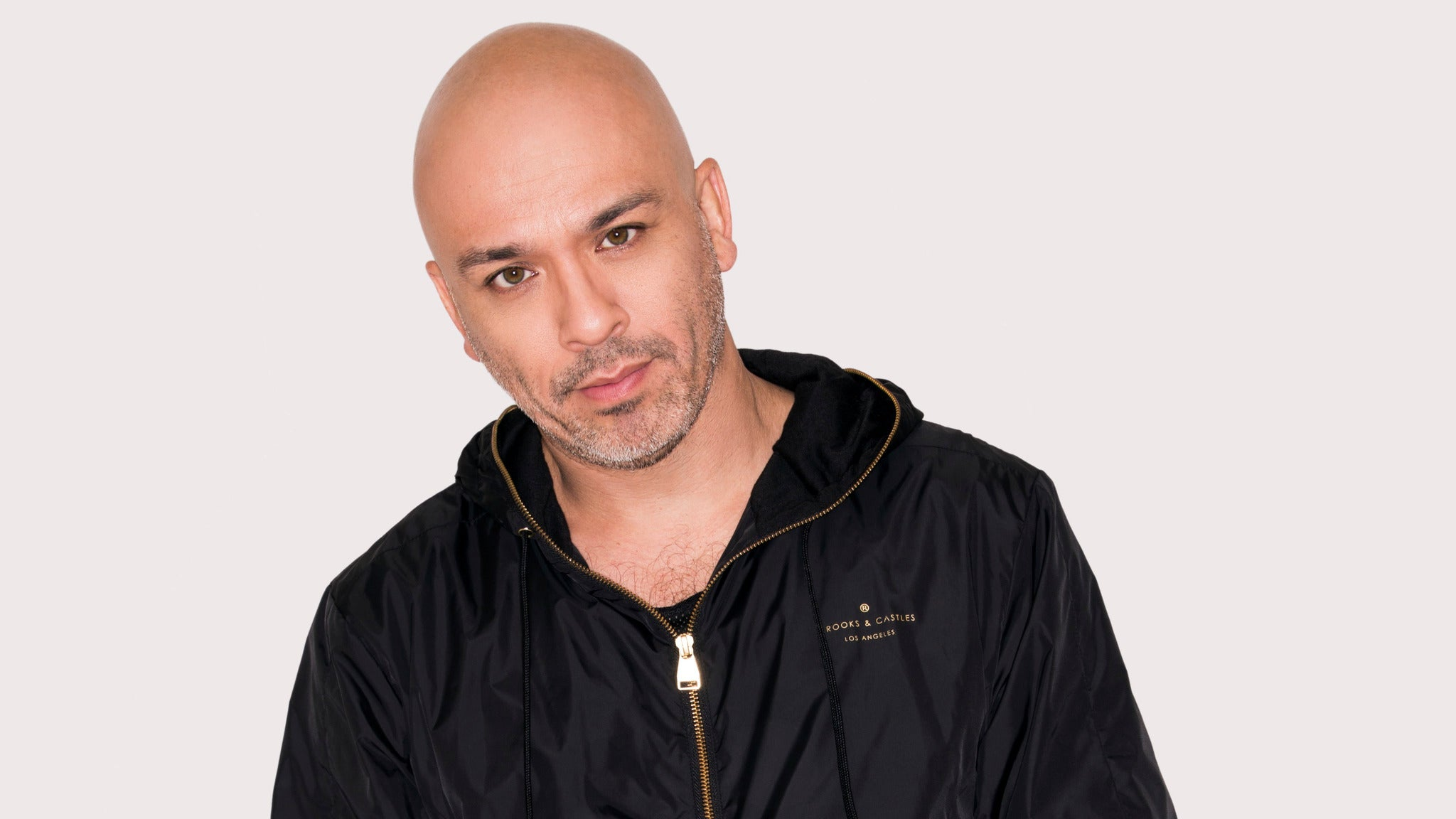 Jo Koy at Bob Hope Theatre
