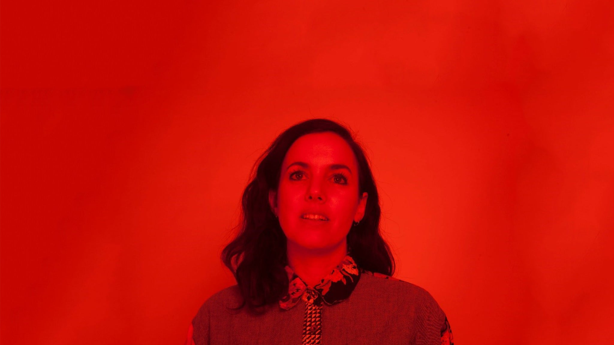 Anna Meredith at Brighton Music Hall