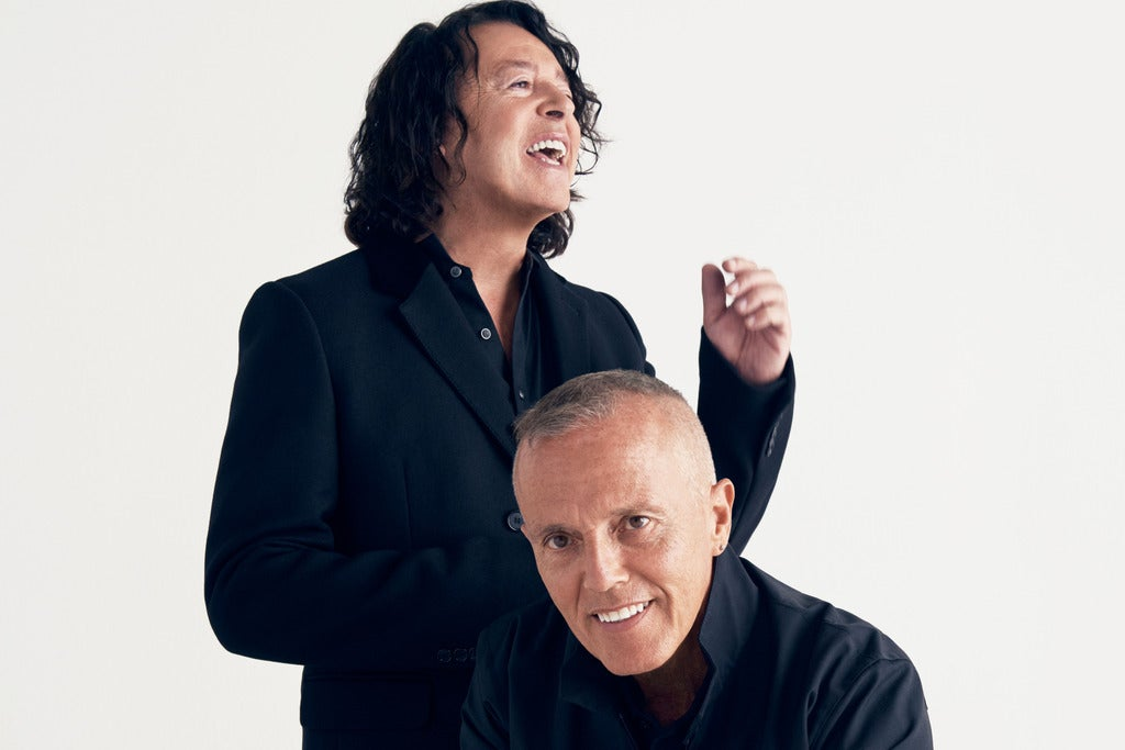 Tears For Fears - Rule The World Tour 2019