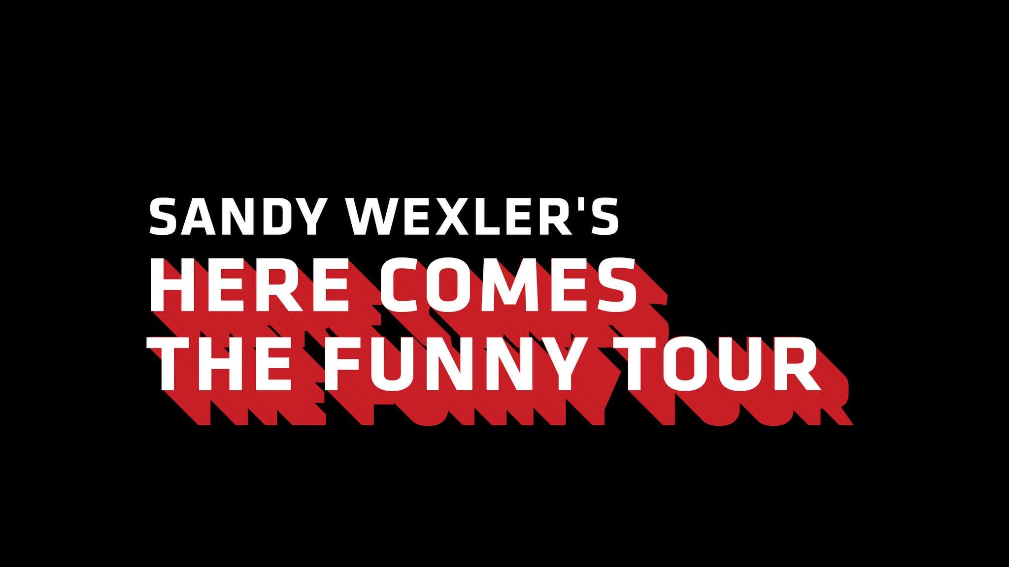 Netflix Presents: Sandler/Spade/Swardson/Schneider