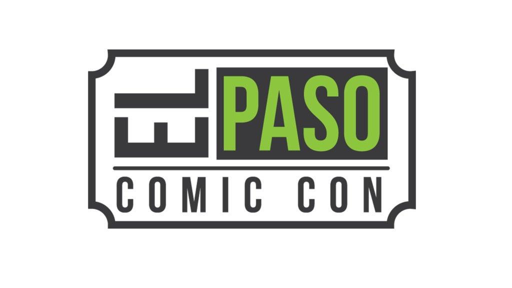 Hotels near El Paso Comic Con Events