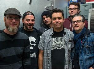 Mustard Plug + Jay Navarro & the Traitors + Dance Contraption + Mushmen