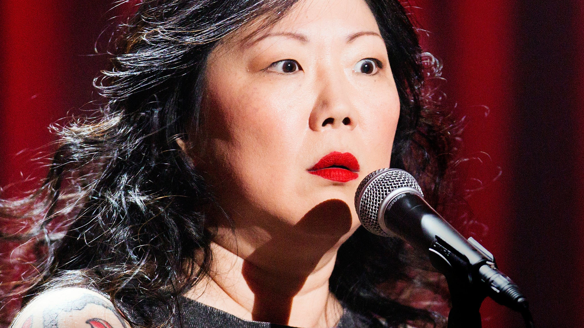 Margaret Cho at Genesee Theatre