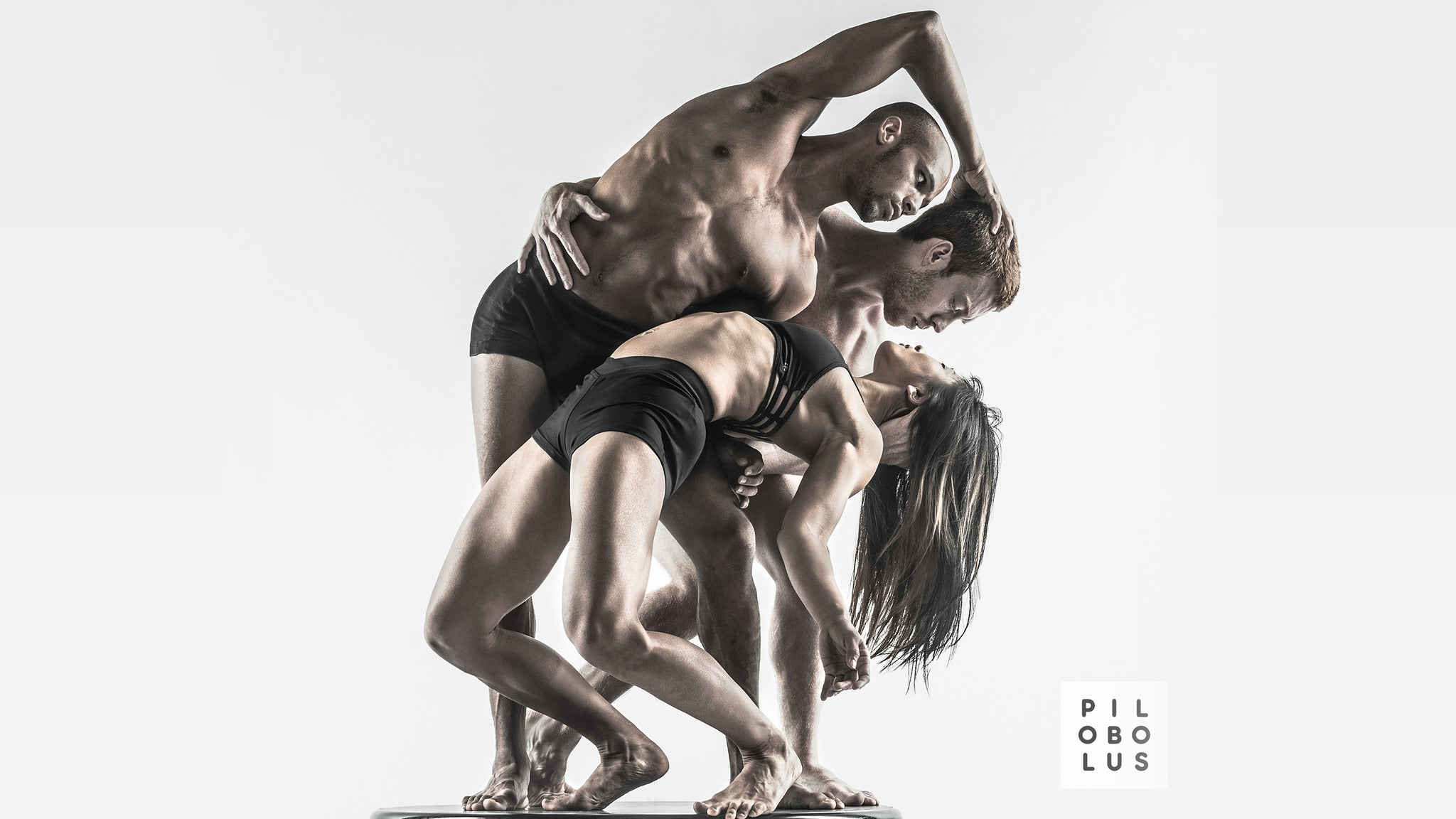 Pilobolus Dance Theater at Spreckels Theatre