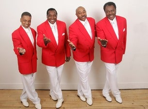 The Sounds of the 60's Tour -The Drifters, The Platters & The Coasters