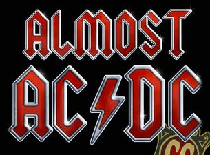Almost Ac/DC