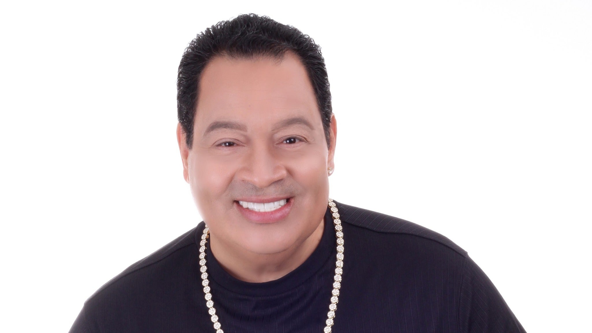 Tito Nieves and Raul Carbonell Jr.