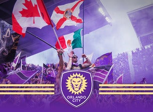 Orlando City SC vs. San Jose Earthquakes