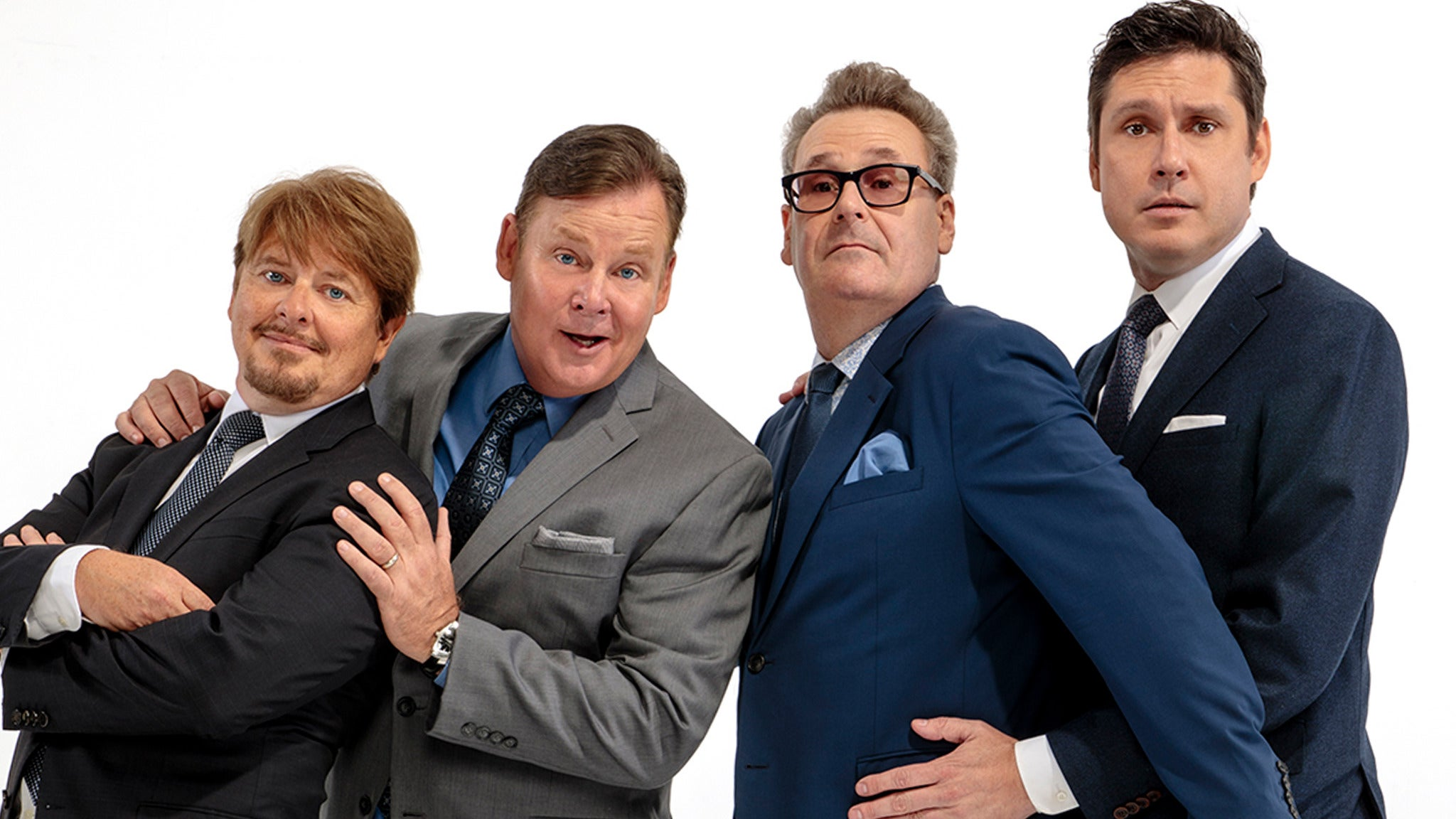 Whose Live Anyway at Moore Theatre