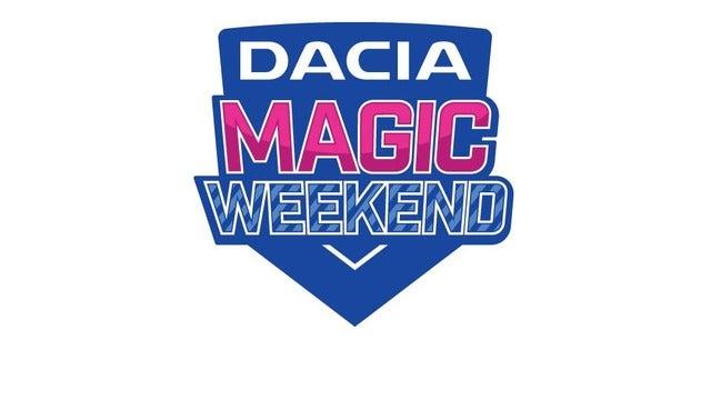 Magic Weekend