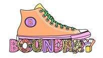 Boundary Festival 2019