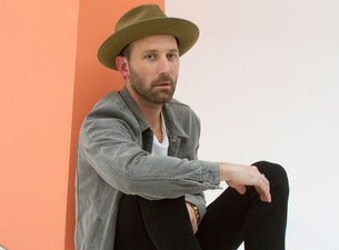 Mat Kearney - CRAZYTALK Fall 2018 Tour