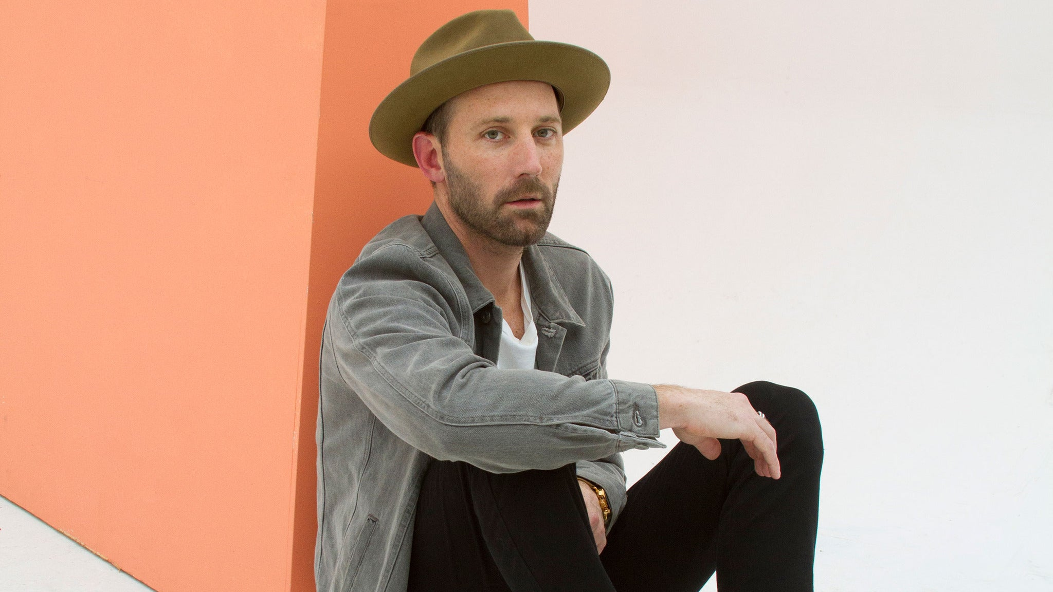 Mat Kearney at Uptown Theatre Napa