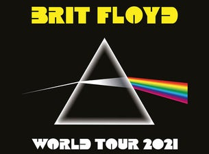 BRIT FLOYD - World Tour 2021, 2021-11-03, Oostende