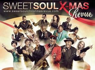 Sweet Soul X-Mas Revue
