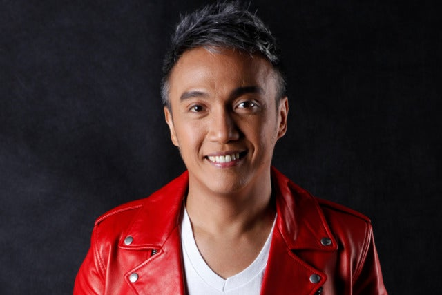 Amore Entertainment Presents First Light With Arnel Pineda & Bamboo