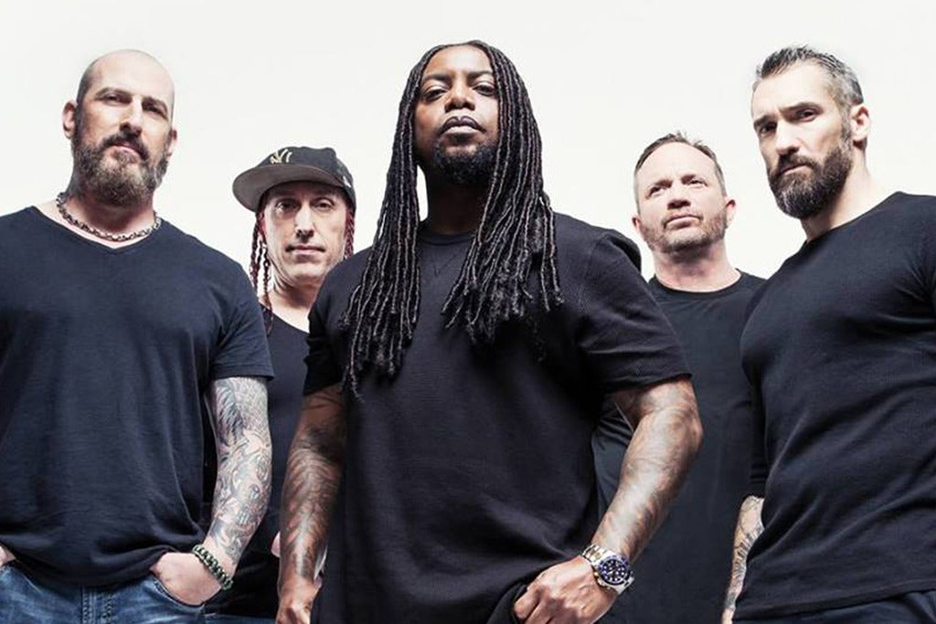 Sevendust + All That Remains