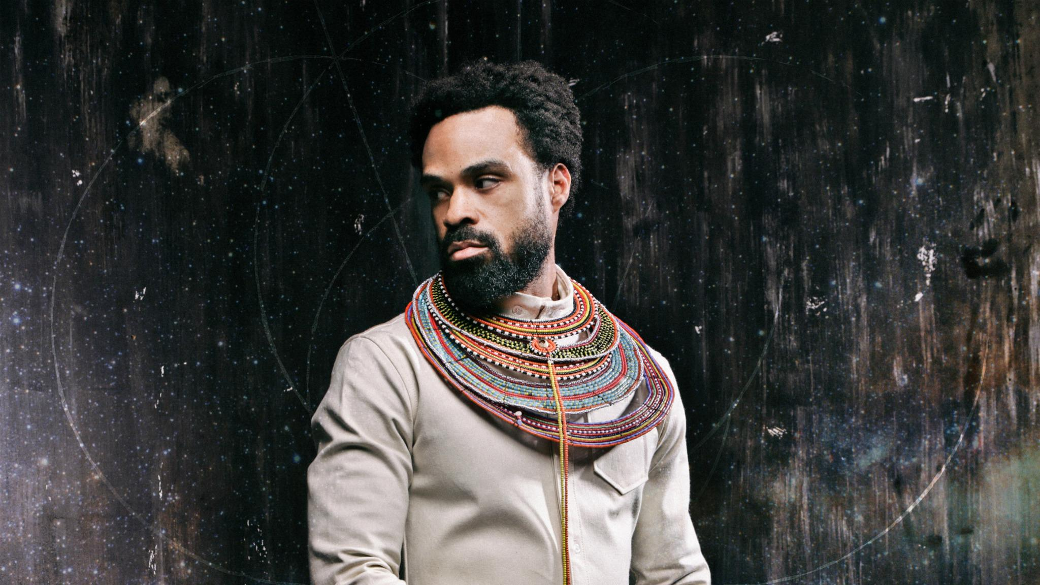 Bilal at Howard Theatre - Washington, DC 20001