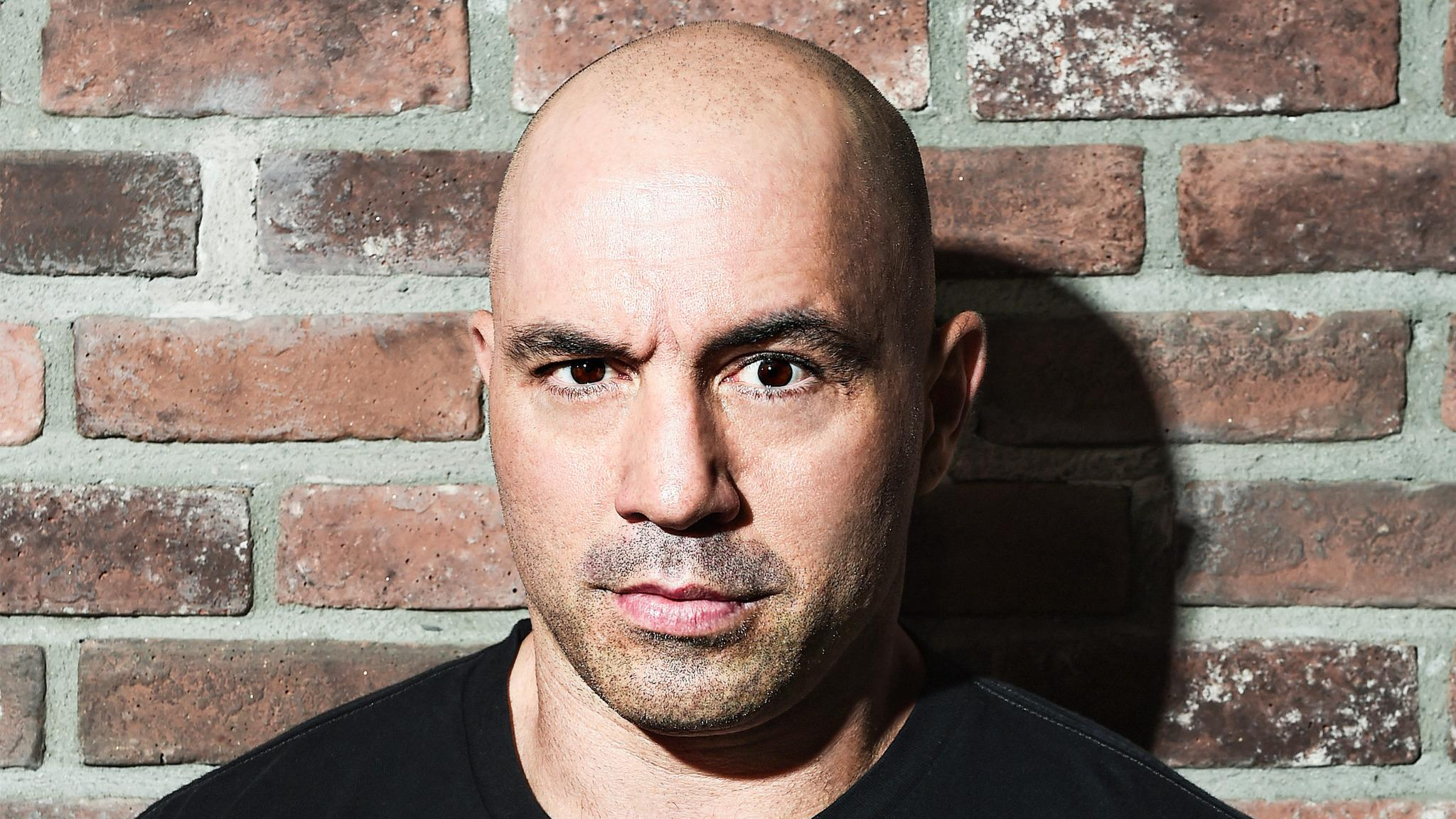 Joe Rogan at The Aquarium - ND