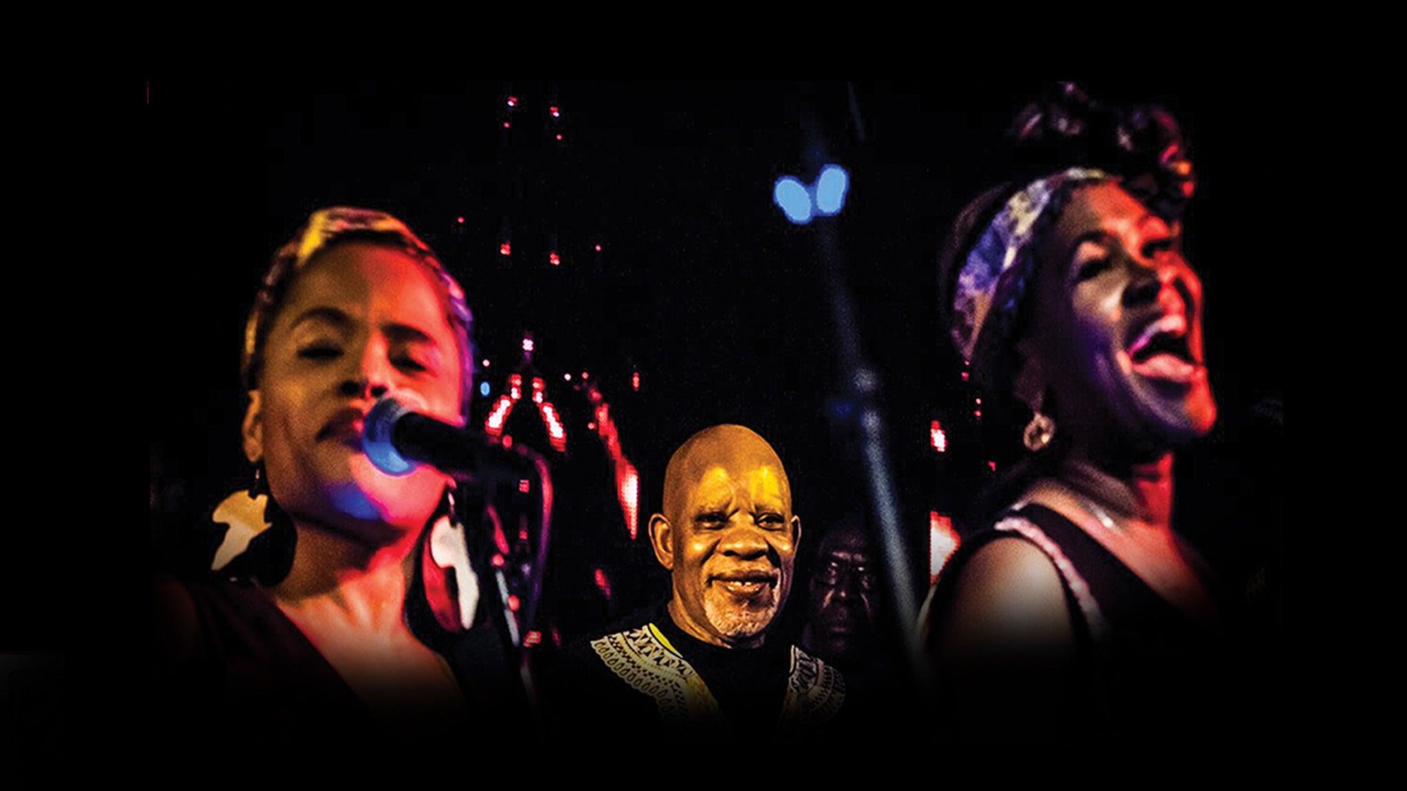 London African Gospel Choir Present: Marley