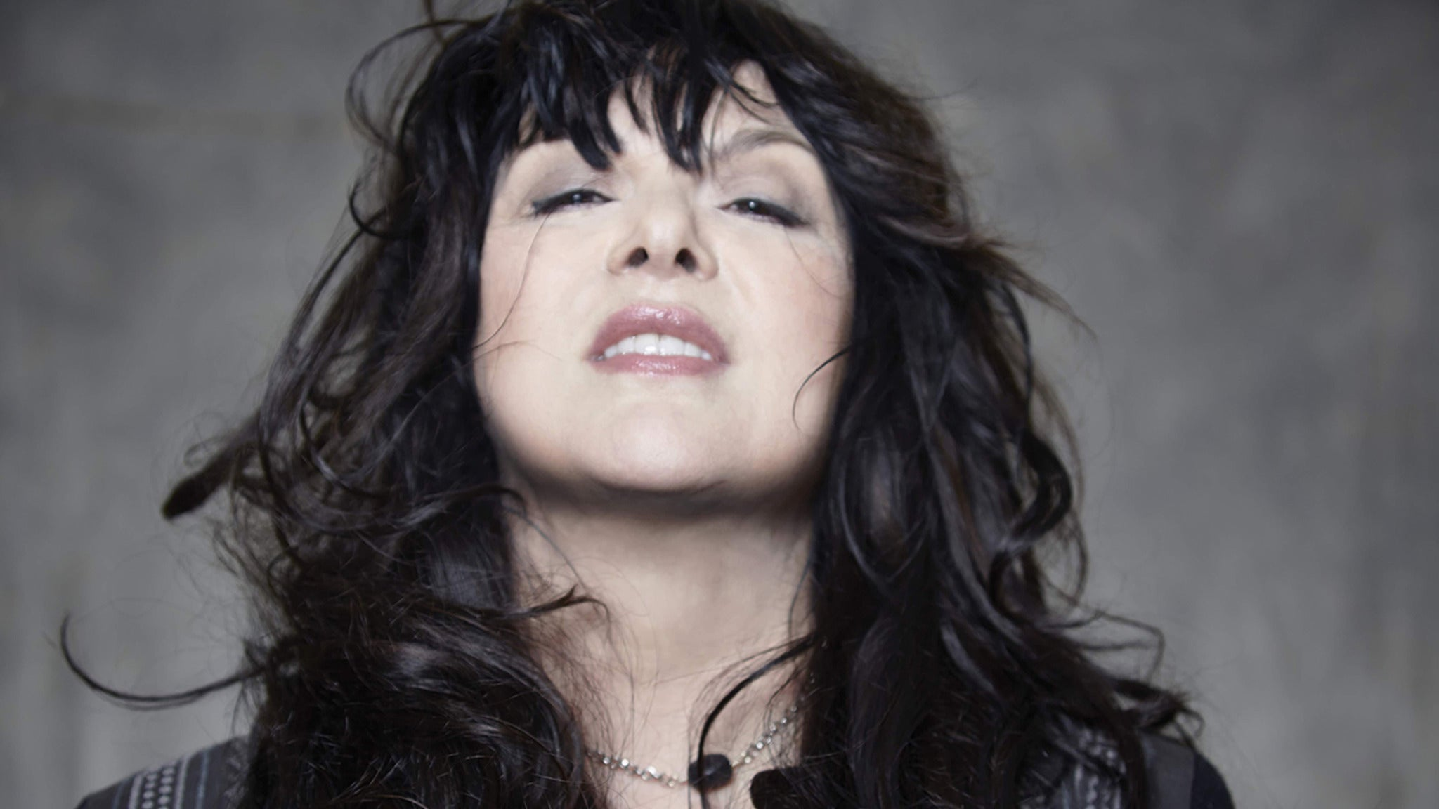 Ann Wilson Of Heart at Golden Nugget - Lake Charles