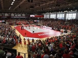 Ohio State Buckeyes Women's Volleyball vs. Indiana Womens Volleyball