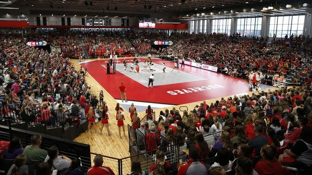 Ohio State Buckeyes Women's Volleyball