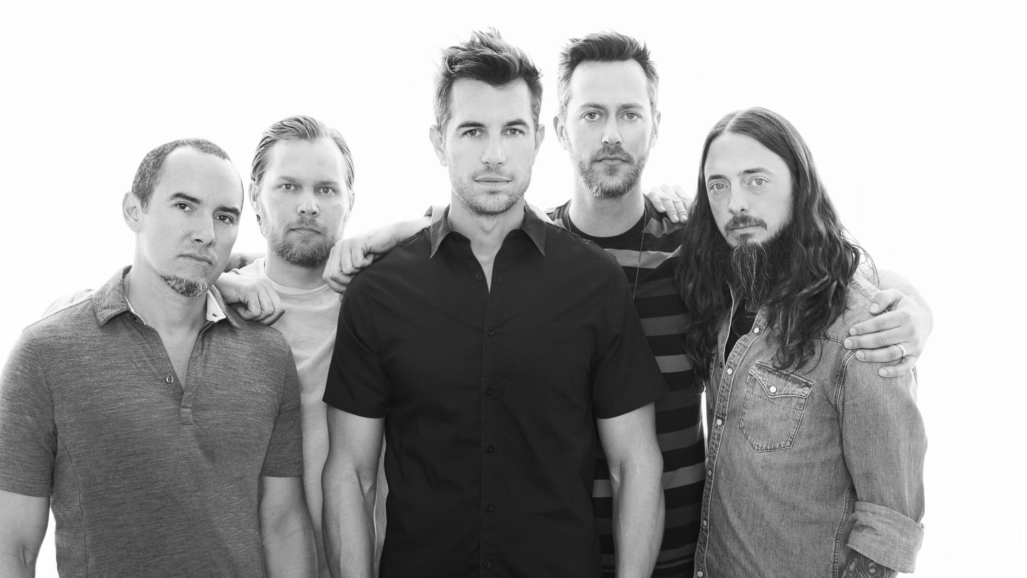 311 & Dirty Heads at PNC Bank Arts Center