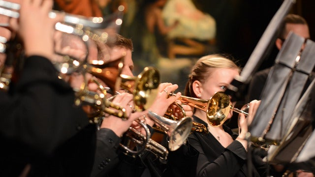Oslo Brassfestival 2017