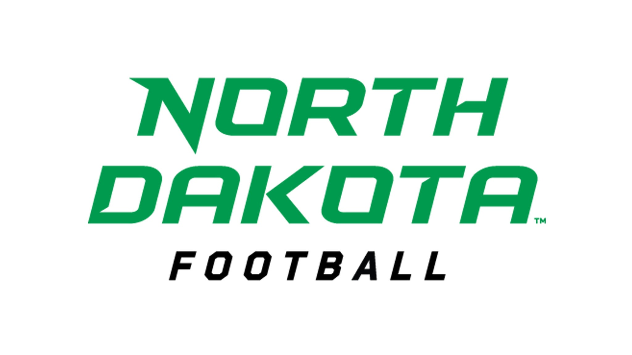 University of North Dakota Football vs. Montana State Football