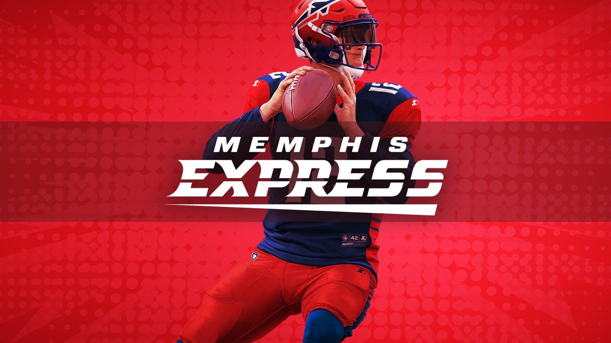 Memphis Express Vs San Diego Fleet Parking