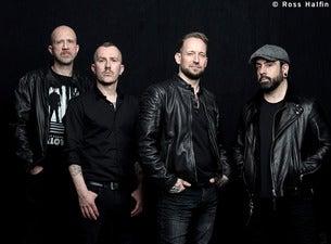Volbeat, 2020-07-07, Берлін