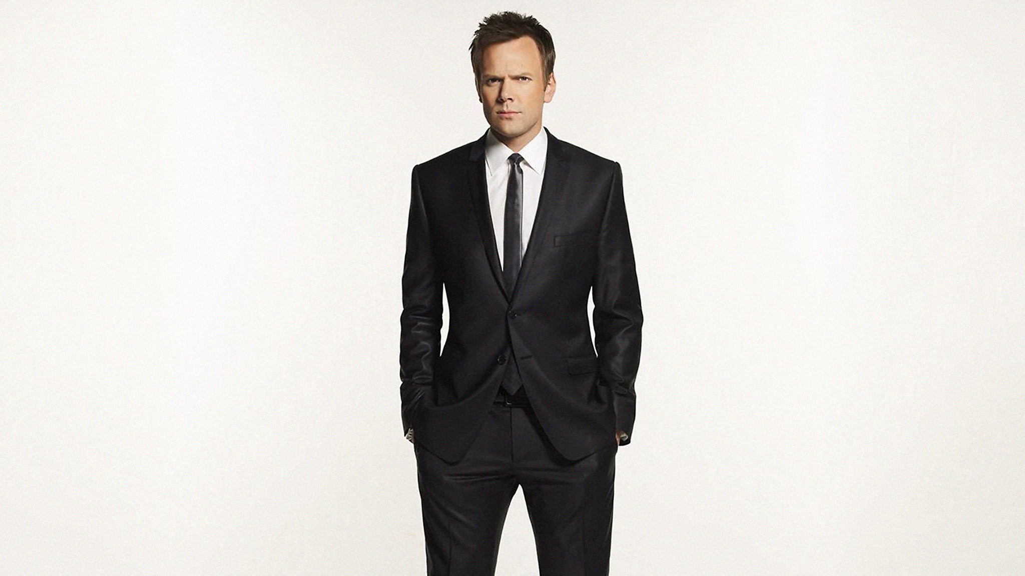Joel McHale at The Event Center at Hollywood Casino