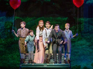 Finding Neverland (Touring)