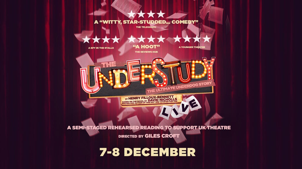 Hotels near The Understudy Events