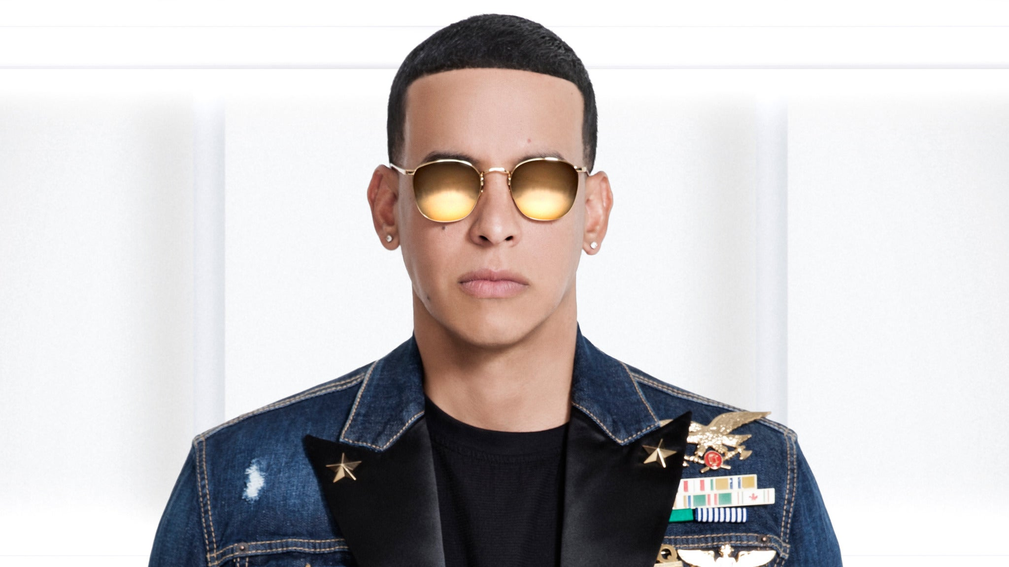 Daddy Yankee at Aragon Ballroom