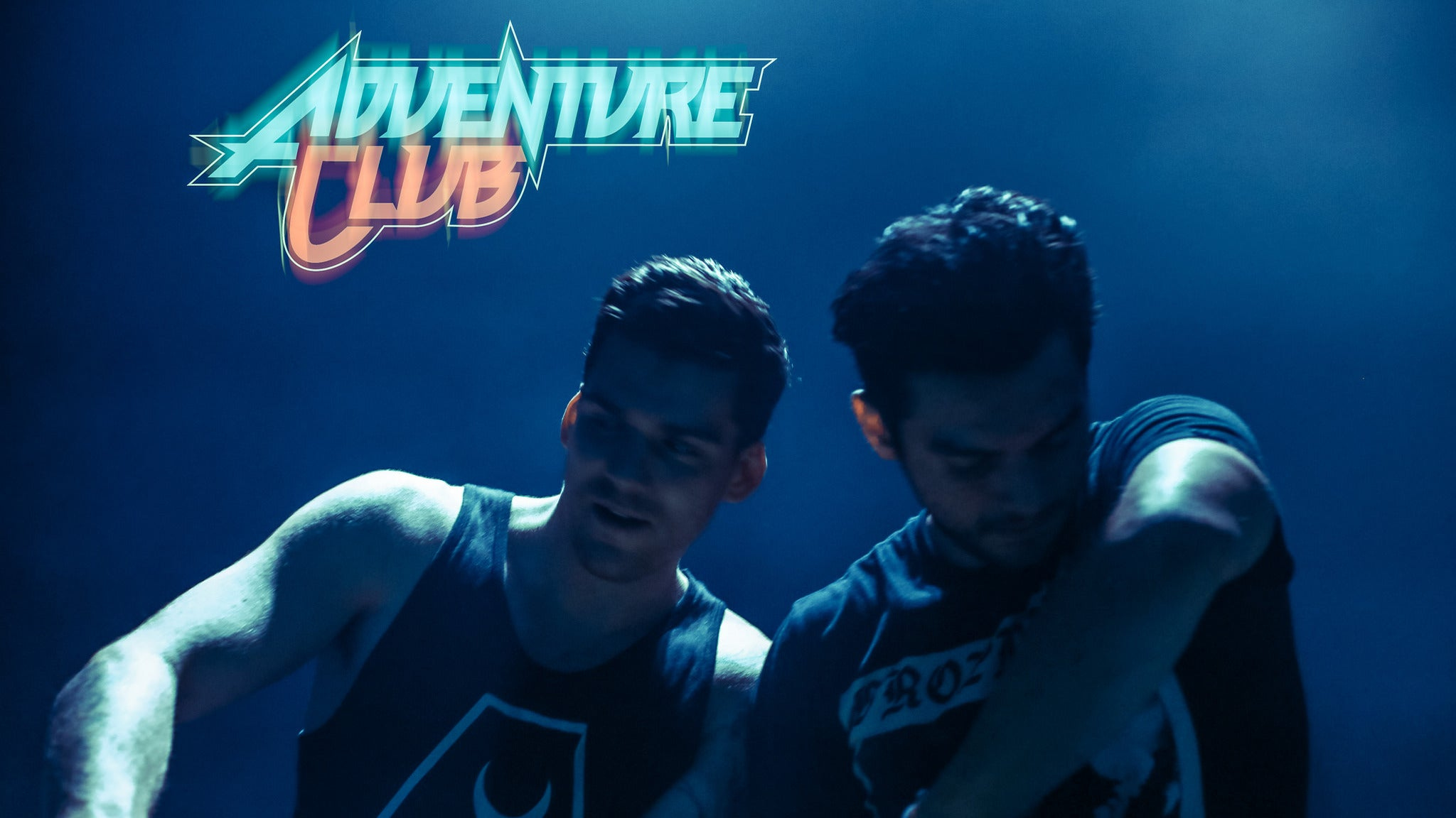 Adventure Club at Bourbon Hall