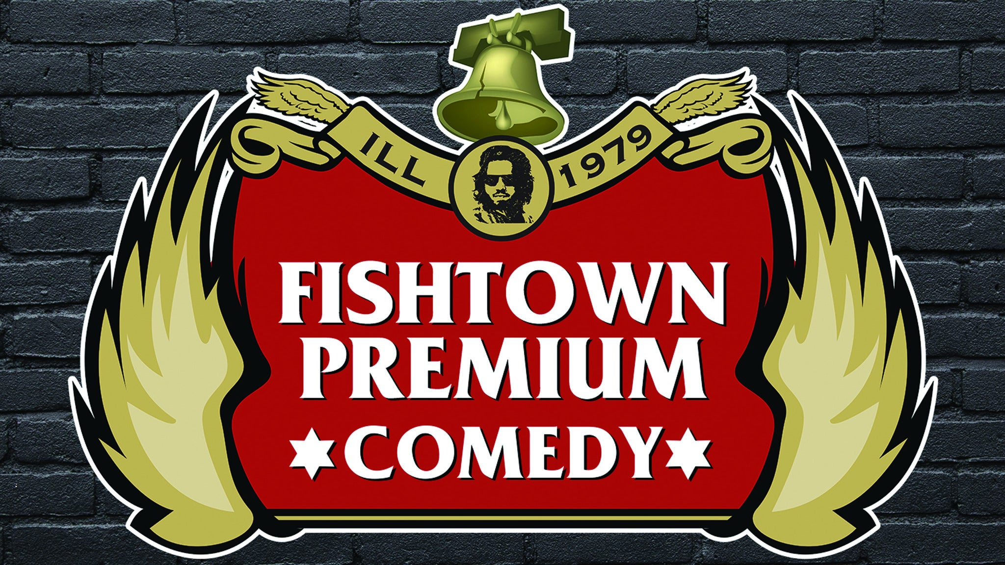 Fishtown Premium (Comedy) at Punch Line Philly