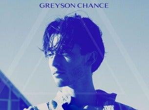 Greyson Chance, 2021-04-24, Мадрид