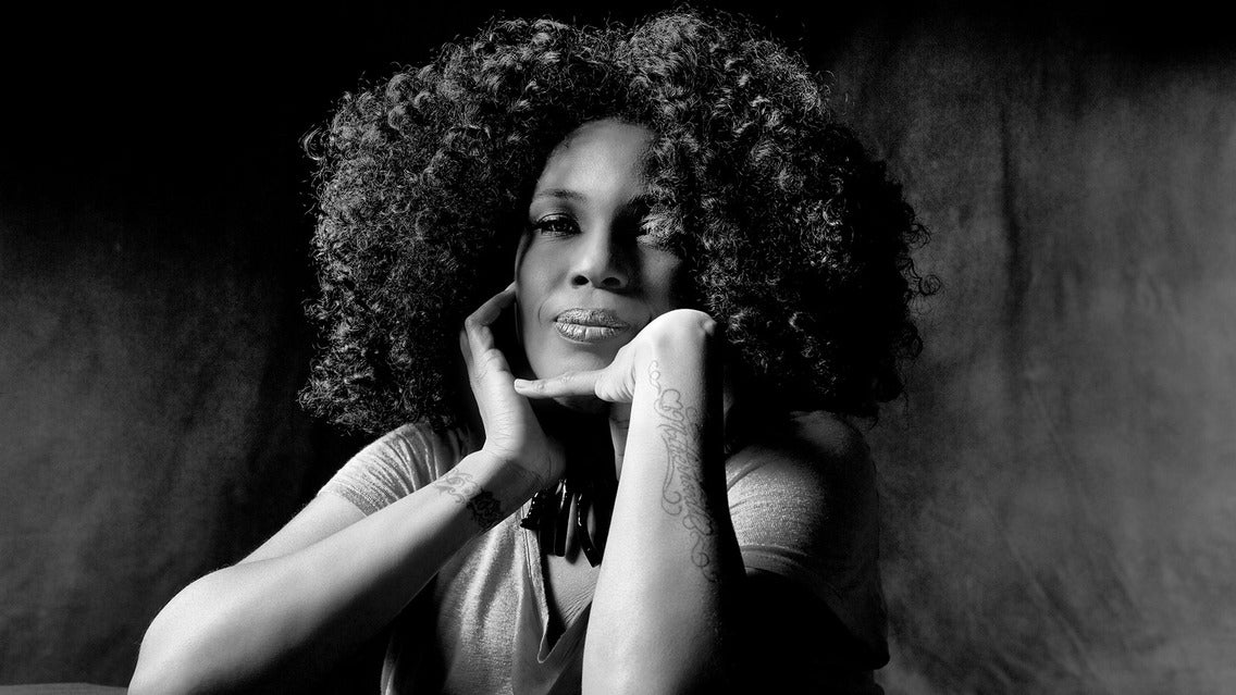RYE INTERNATIONAL JAZZ FESTIVAL PRESENTS Macy Gray tickets (Copyright © Ticketmaster)