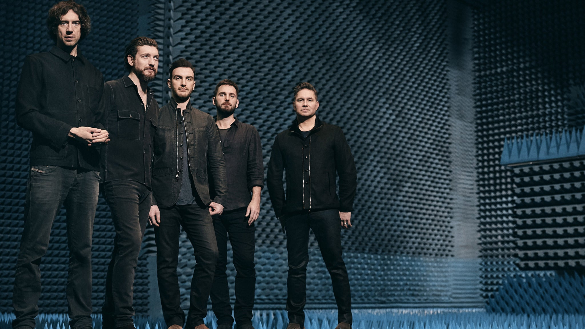 88.5 FM Presents – Snow Patrol
