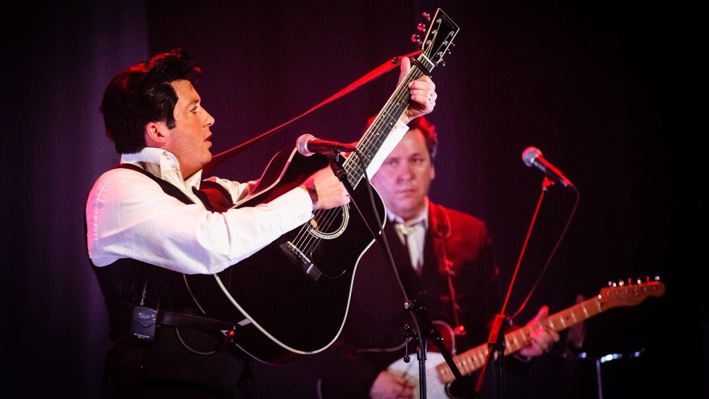 Hotels near The Johnny Cash Roadshow Events