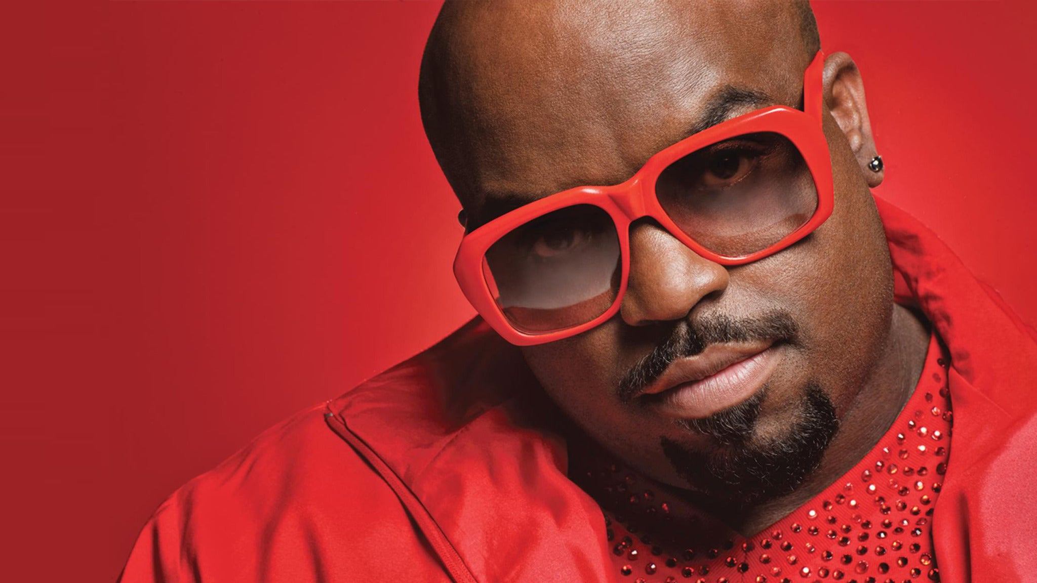 CeeLo Green at Belly Up Aspen