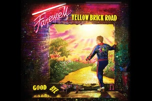 Elton John - Farewell Yellow Brick Road Tour | Platinum-Tickets