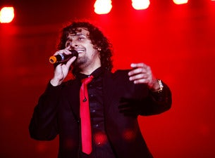 Sunglow Entertainment Presents Sonu Nigam & Neha Kakkar Live