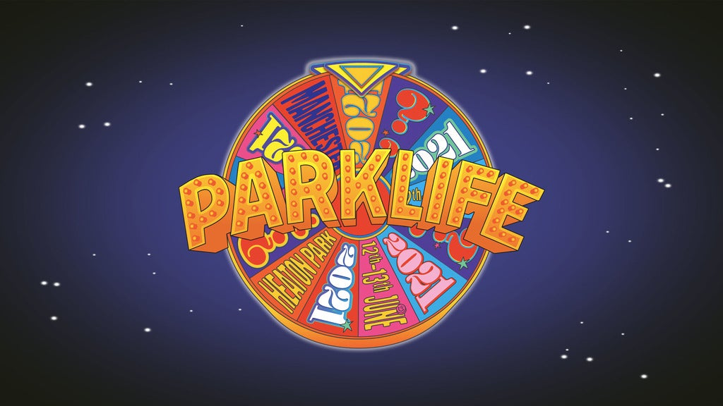 Hotels near Parklife Events