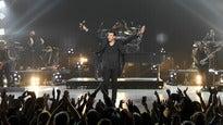 Lionel Richie w/ Mariah Carey