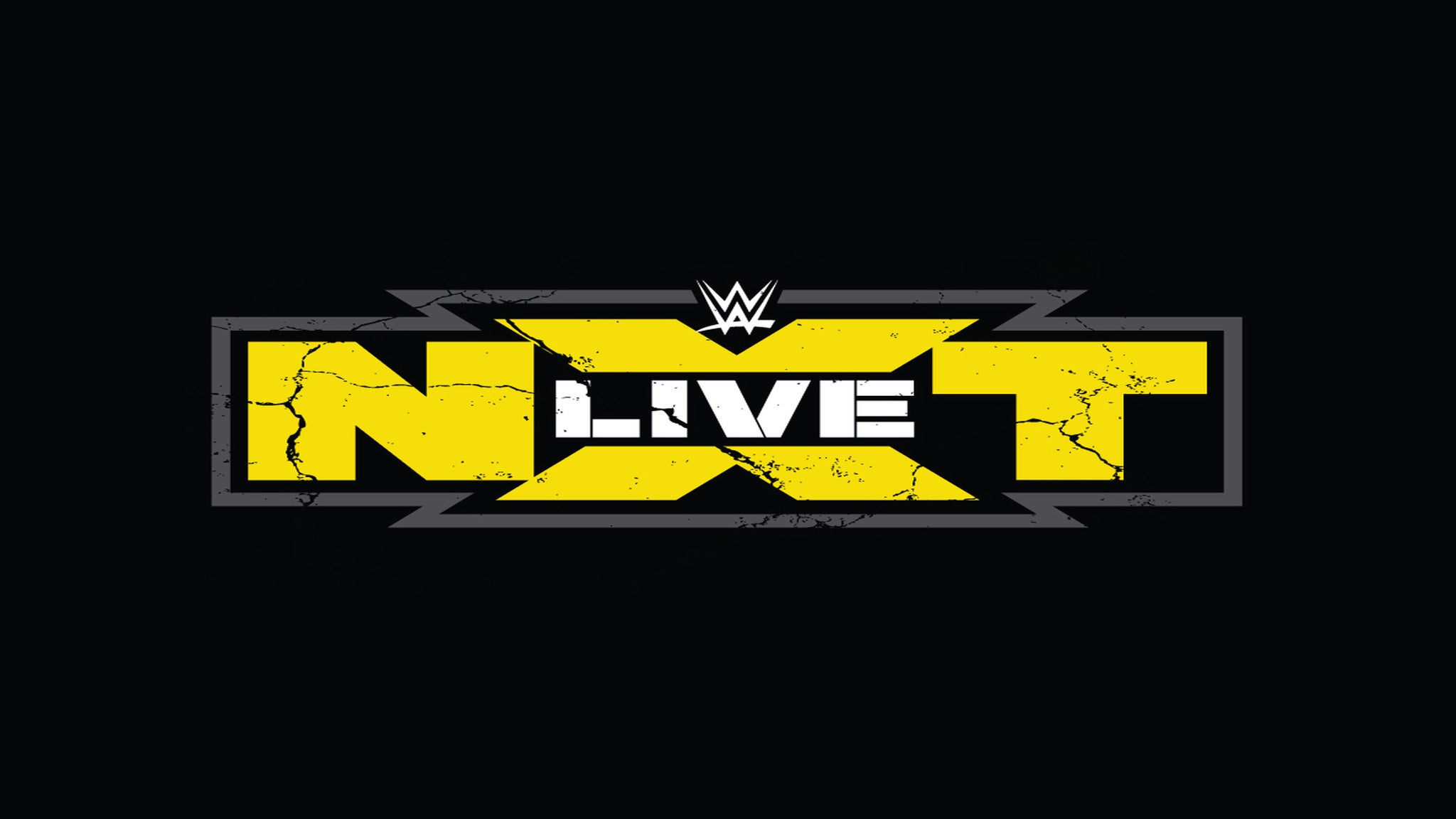 WWE Presents NXT Live! at Riverside Municipal Auditorium